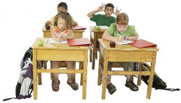 Attention deficit disorder is a common childhood disorder