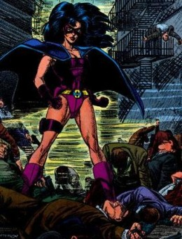 Helena Bertinelli Original Huntress Costume