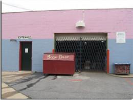 The Book Thing of Baltimore, Inc., 3001 Vineyard Lane, Baltimore, MD 21218