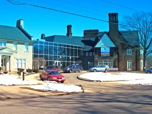 Cleveland Music School Settlement