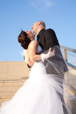 Married Couple  by photostock