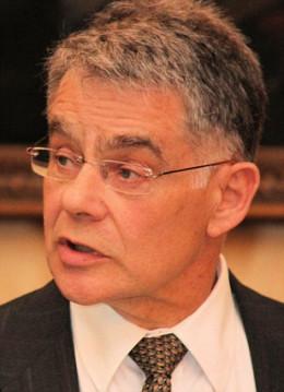 Professor Patrick Pullicino
