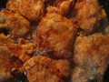 Simple Fried Chicken Recipe - Best Southern Fried Chicken (Video)