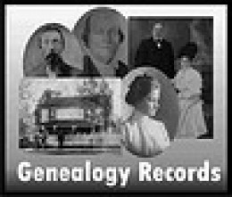 Geneology records are the key to finding and verifying information about your ancestors