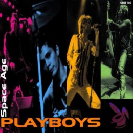Space Age Playboys - New Rock Underground (1998)
