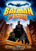 Batman and Robin Serial 1949