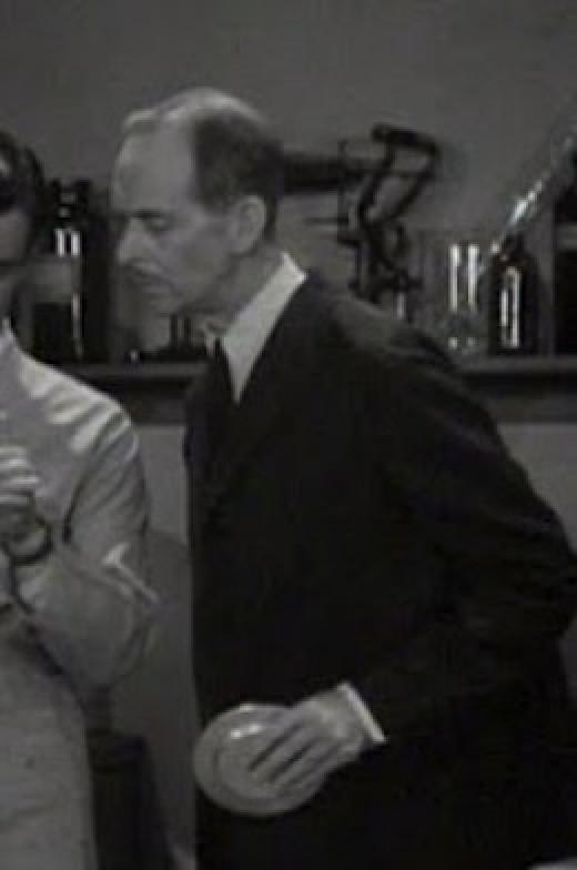 William Austin as Alfred