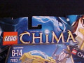 New Legends Of Chima Lego Sets - Release Date & News