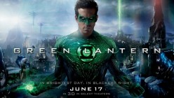 Green Lantern Movie Review