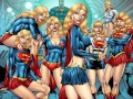 Supergirl Costume History