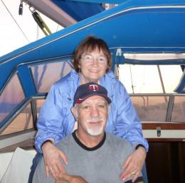 Taken on a sailing trip in Greece in June of 2012.