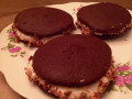 How To Make German Chocolate, Coconut Cream Filled Whoopie Pies