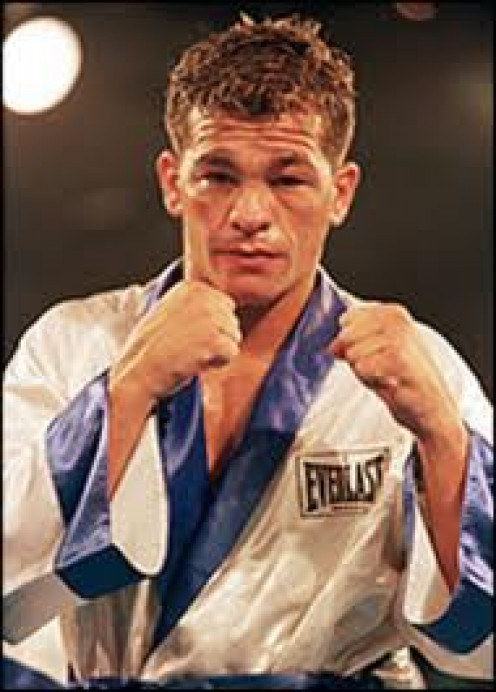 Arturo Gatti has been in several fight of the year and round of the year matches during his career.