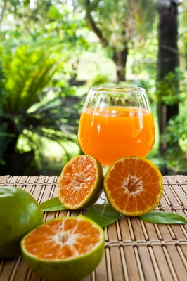 Take your Vitamin C the Natural Way!