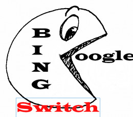Bing is Eating Google up with Better Features and User Experience.