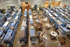 The U.S. Prison System - A Profitable Business