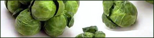 Brussels sprouts are loaded with anti-oxidant properties and are the best cruciferous vegetable you can eat.