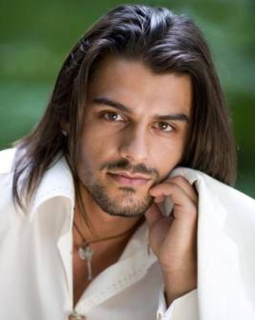 Magnificent 15 Best Men Long Hair 2013 Mens Hairstyles 2016 Hairstyle Inspiration Daily Dogsangcom