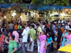Top Tourist Attractions In Mumbai With Photos And Videos : Instalment Three