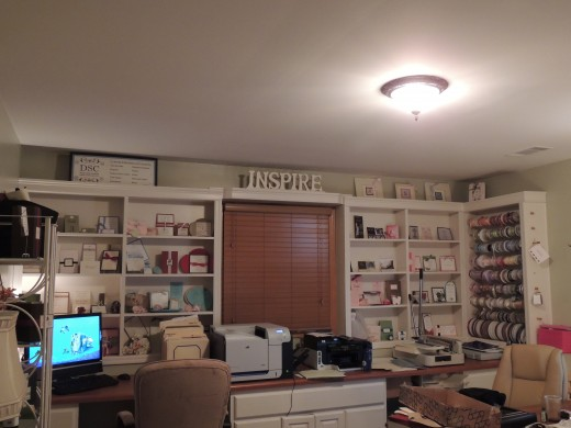 Design Studio Creations - Home Office