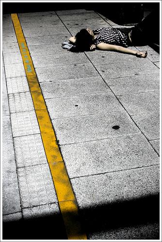 Overdue from M. Angel Herrero Source: flickr.com
