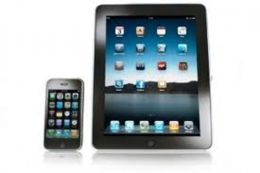 Lovable iPhone and iPad