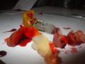 Gummy Bear Meets Potassium Chlorate Reaction!