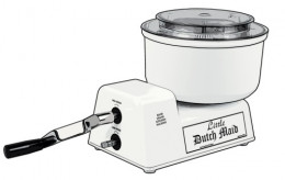 Hand Crank Little Dutch Maid Mixer