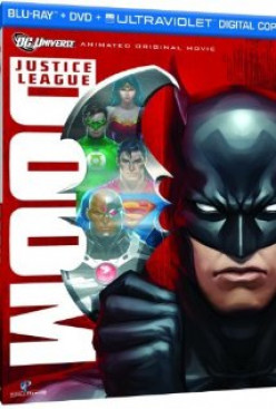 Justice League: Doom (2012): Movie Review