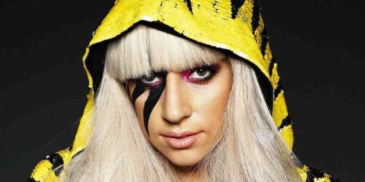 Did I write What? Lady Gaga goes Gaga! themonteoz.com