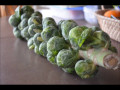 How To Roast Brussel Sprouts On The Stalk