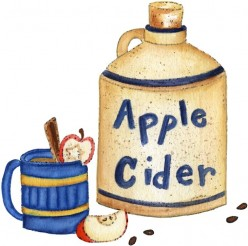 Apple Cider is Good Stuff