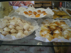 Portuguese Sweets and Desserts: Part 2