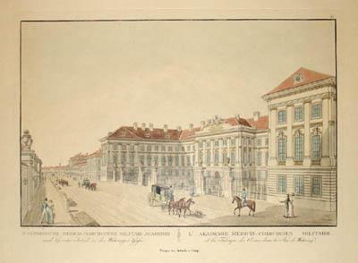 Vienna in the 19th Century