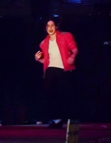 Beat It  Michael Jasmine