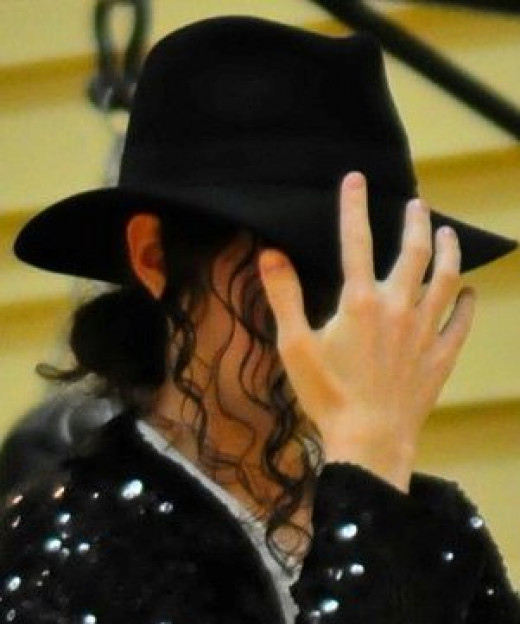 Michael Jasmine