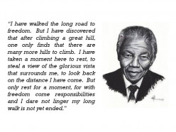 Nelson Mandela Quotations