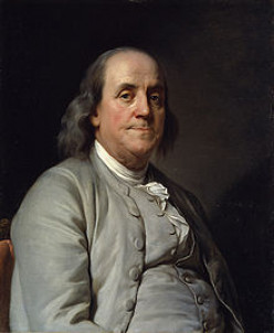 Benjamin Franklin: A Biography of a Scientist Series