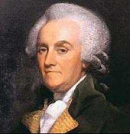 William Franklin, Illegitimate son of Franklin