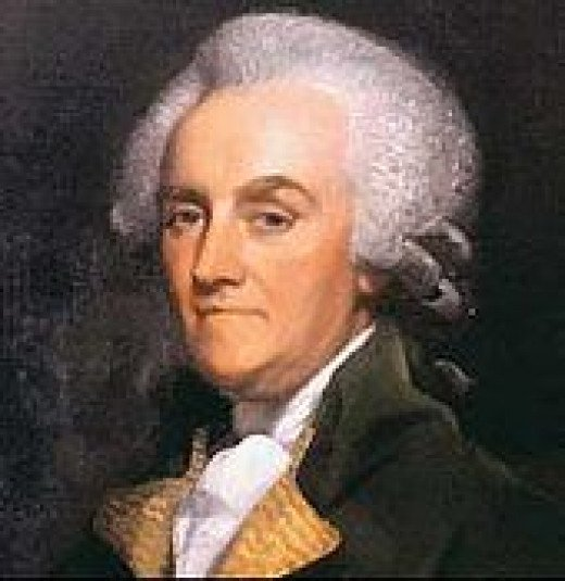 William Franklin, Illegitimate son of Franklin