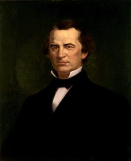 Andrew Johnson, 17th President
