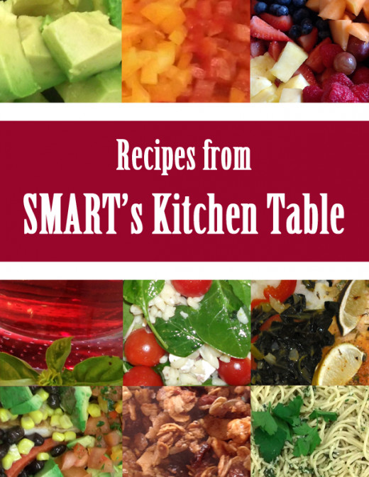 Click the source to download SMART's e-cookbook!