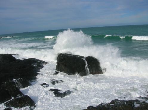 McAuley's Headland