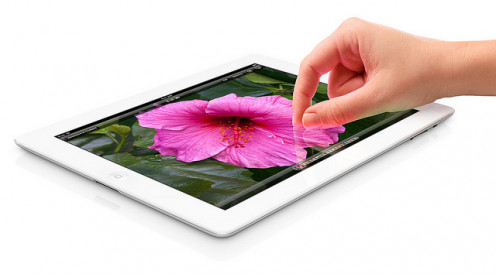 Tablet anyone?  They make a great gift for the women in your life.