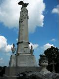 Andrew Johnson Gravesite & National Cemetery