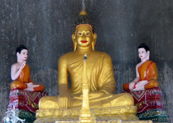 Folk Buddhism of Cambodia and Southeast Asia