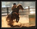 How to Barrel Race Horses