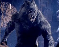 Werewolf in Van Helsing