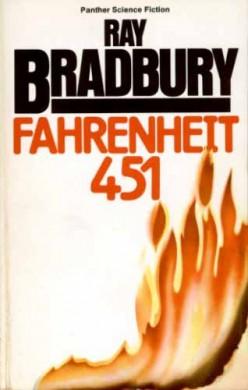Fahrenheit 451 Outline