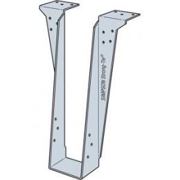 Fig 2. Joist hanger bracket example